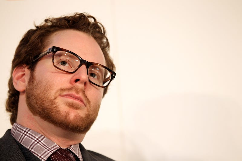 Sean Parker Cozies Up to Republicans