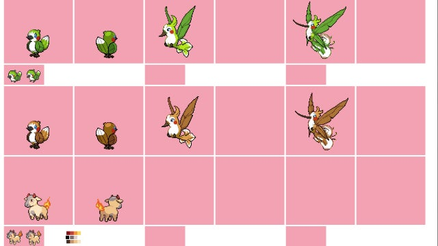 4chan Is Making Its Own Pokémon Game. Looks Pretty Good So Far.