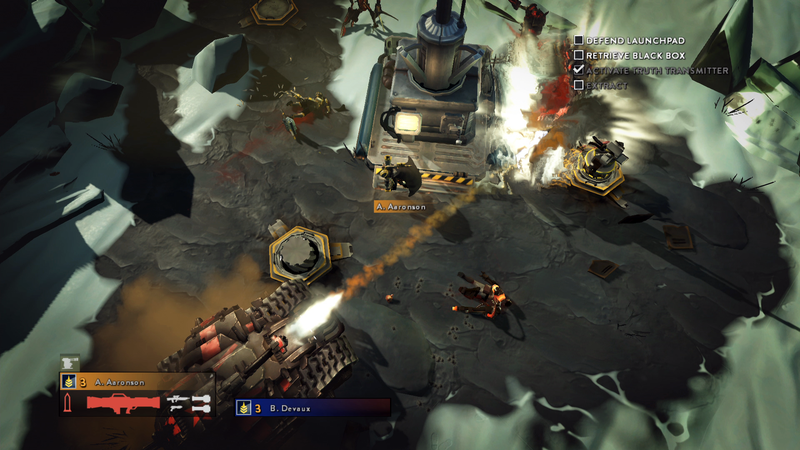 Helldivers Is Proof That Friendly Fire Can Be A Wonderful Thing