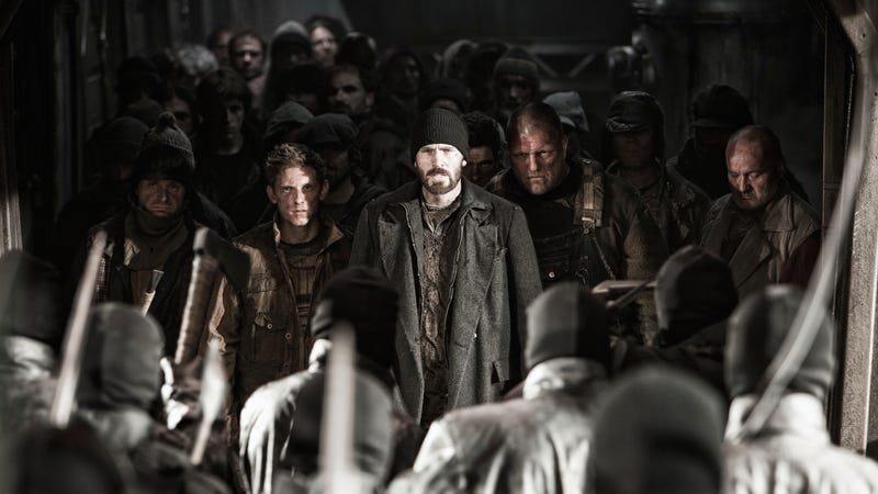 How an Obscure 2nd Century Christian Heresy Influenced Snowpiercer