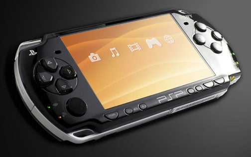 Rumor: More Details On The Next PSP