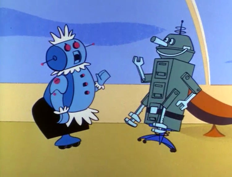 Recapping 'The Jetsons': Episode 08 – Rosey's Boyfriend