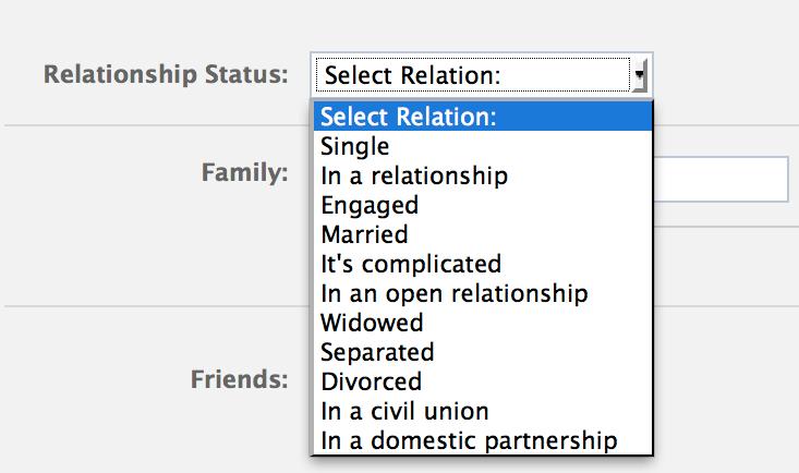Tara Miller of Westville, New Jersey Would Like Her Boyfriend to Change His Facebook Relationship Status