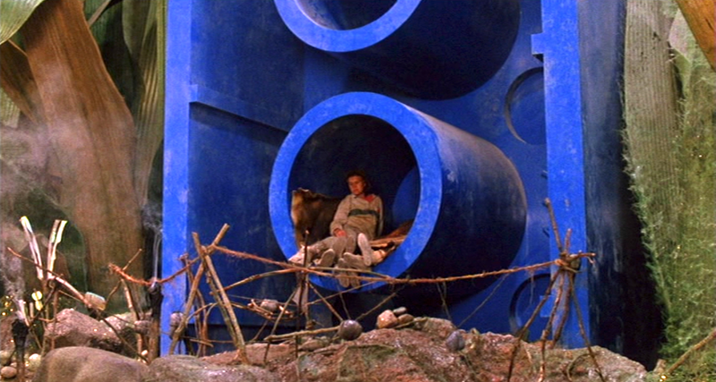 How Honey, I Shrunk the Kids Taught Me to Love Technology