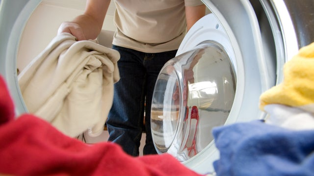 It's Time to Stop Washing Your Clothes in Hot Water