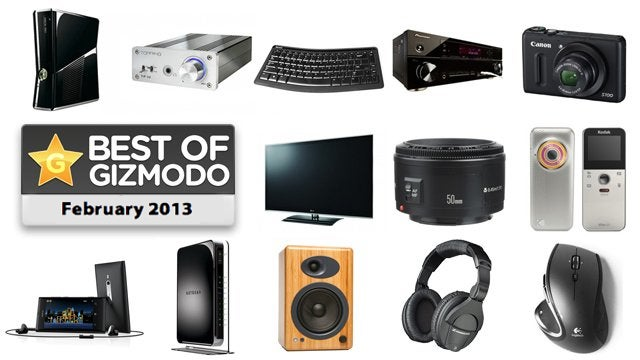 Our Favorite Tablets, Subwoofers, Backpacks, and More