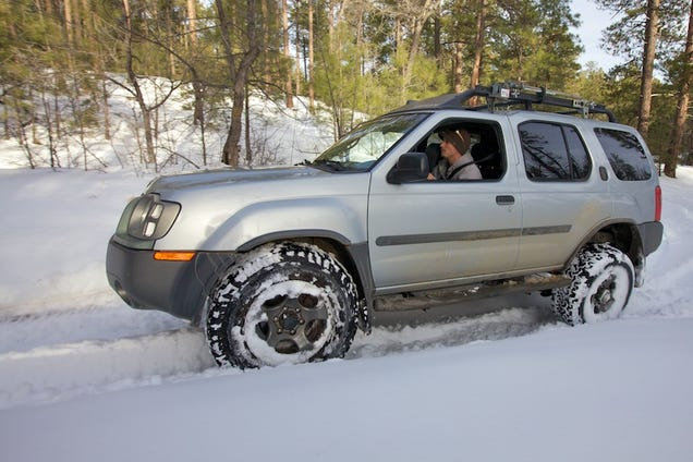 Top Off Road Vehicles Of All Time Tacoma World Forums