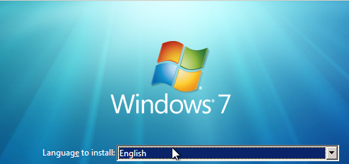 Windows 7 Beta 1 Out in the Wild