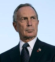 Mike Bloomberg Hints at Campaign for Mayor of Everywhere