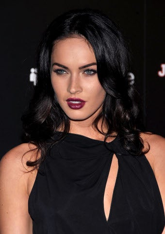 Megan Fox's Sexyface Is Out Of Control At Comic-Con!