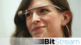 Google Glass 2.0, and Other News You May Have Missed