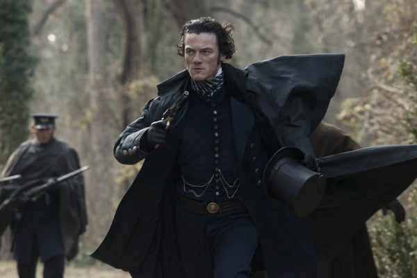 New Photos From The Raven (Part II)