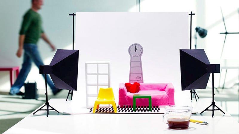 Ikea Dollhouse Furniture Is Perfect for Barbie's Drëamhøuse