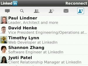 BlackBerry and LinkedIn Consummate the Most Obvious Marriage Ever