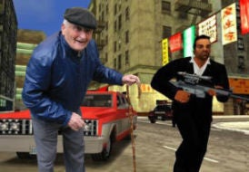 GTA IV: A FAQ for Old People