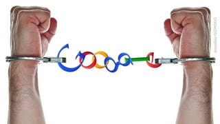 Go Check Up On Your Google Privacy Settings in the New Accounts Page