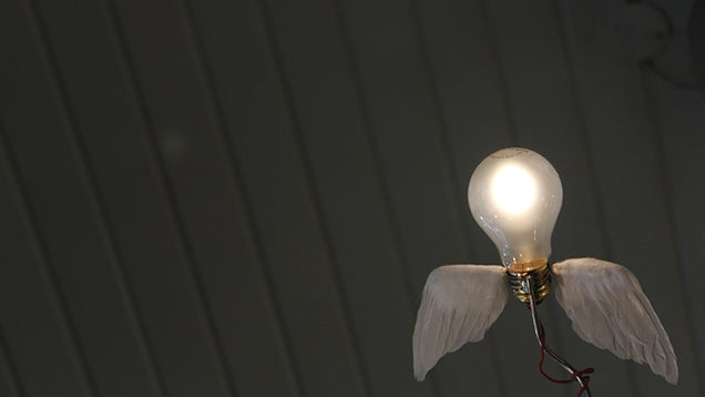Your First Idea or Insight May Not Be Your Best One
