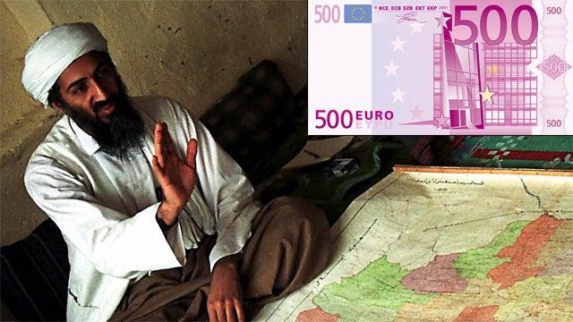 Bin Laden Had Cash Sewn Into His Clothes For Quick Escape