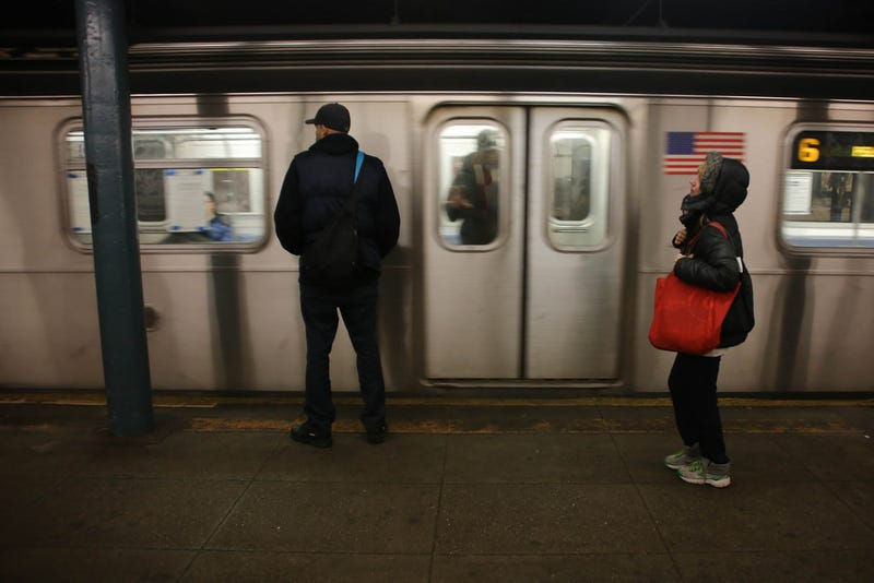 "Subway Surfer Dies Atop a 6 Train in Bronx After ""Severe Head Trauma"""