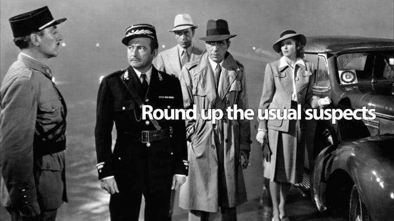 Casablanca: The Best Love Movie Ever—And Possibly the Best Movie, Period