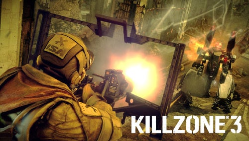 Get Your Hands-On Killzone 3 Multiplayer At PAX 2010