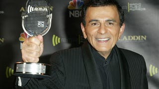 Casey Kasem's Body Has Finally Been Buried