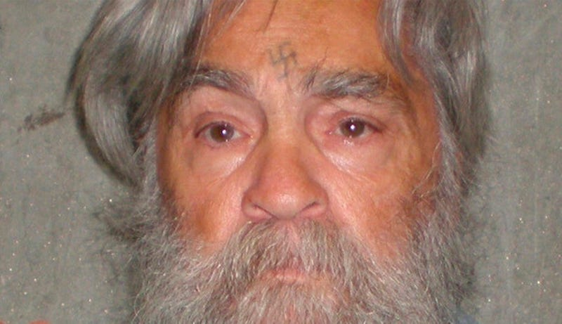 Charles Manson Denied Parole, Probably For The Last Time
