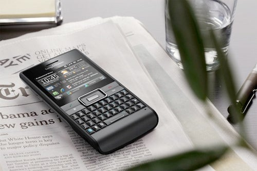Sony Ericsson Adds Windows Mobile 6.5.3 To Eco-Friendly Aspen Phone
