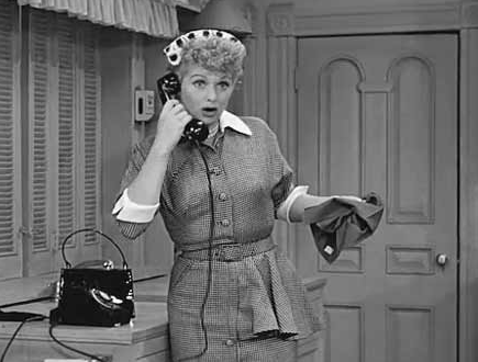 "Will the ""I Love Lucy signal"" cue aliens to humanity's existence?"