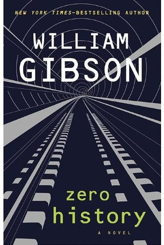 """In """"Zero History,"""" William Gibson gets inside the military-fashion PR complex"""