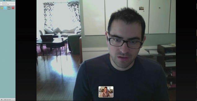 Battle of the Video Chat Applications: Google Chat vs. Skype vs. iChat