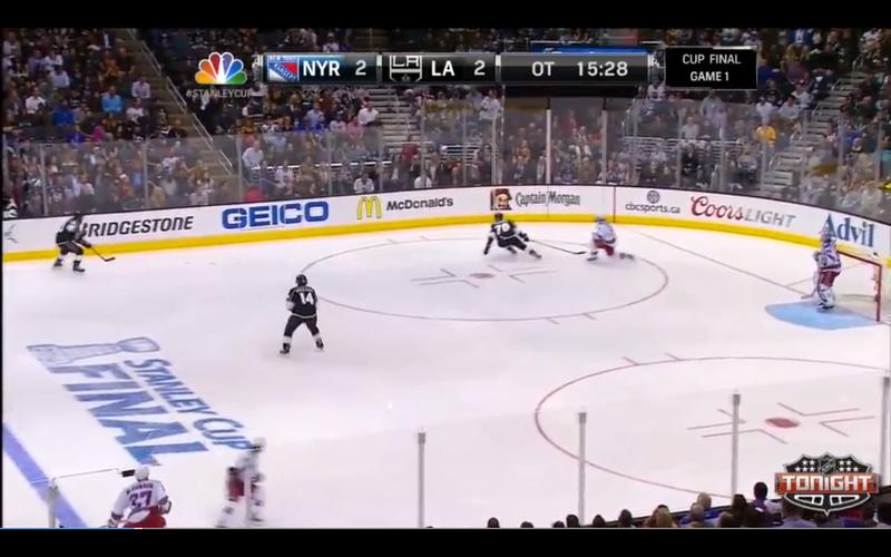Did The Rangers Hang Dan Girardi Out To Dry?