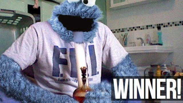 Burnin' Doobage: The Winners