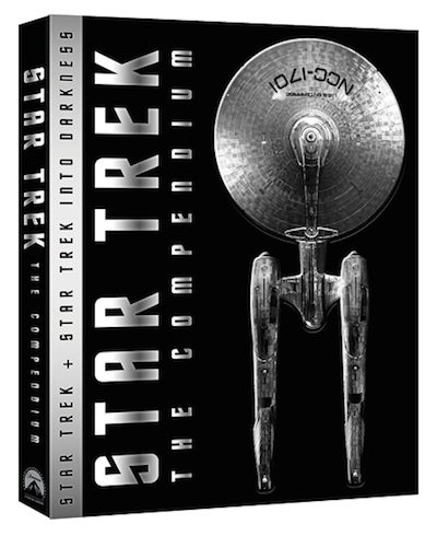 A Decent Star Trek Into Darkness Blu-Ray Is Finally Coming, But...