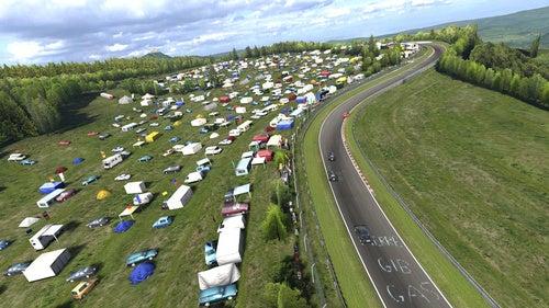 Gran Turismo 5 Will Feature Three Nürburgring Tracks