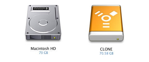 Mirror Your Mac on a Bootable External Drive