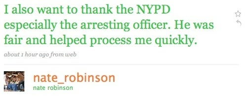 Nate Robinson Arrested, Trial By Twitter