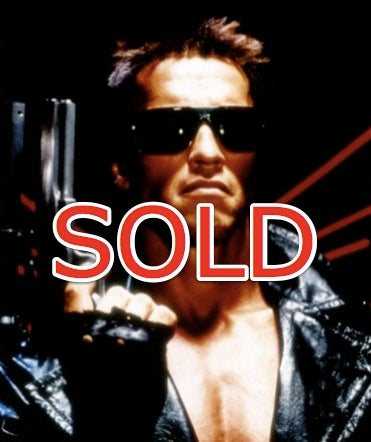 Terminator Rights Are Sold... But Not To A Movie Studio