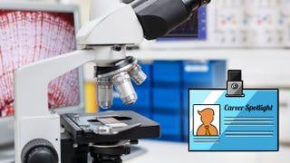 Career Spotlight: What I Do as a Pathology Lab Technician