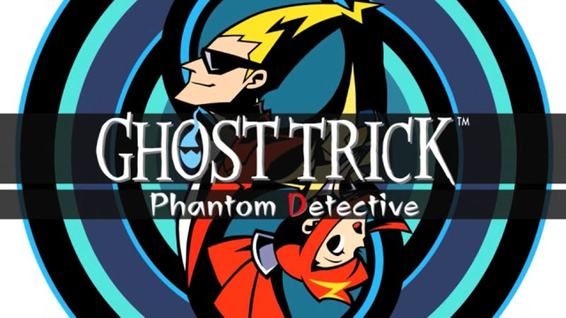 Ghost Trick Comes to iOS, First Two Chapters Are Free