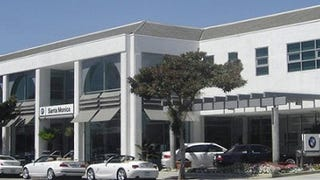 Adventures In Auto Consulting: BMW Of Santa Monica