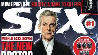SFX's Doctor Who Series 8 guide