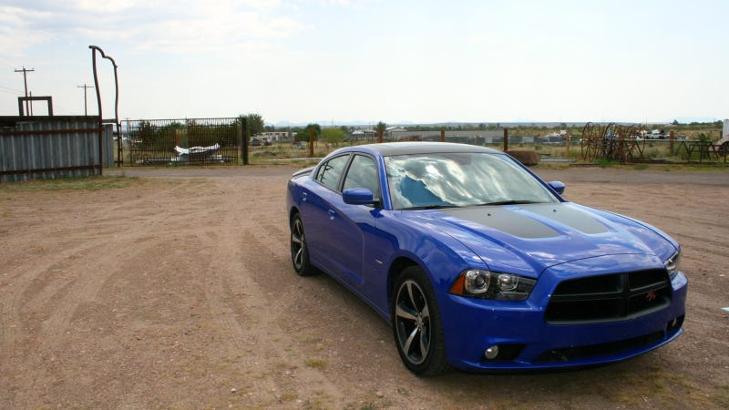 2013 Dodge Charger R/T Daytona: The Jalopnik Review
