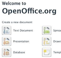 OpenOffice.org 3.0 Officially Available