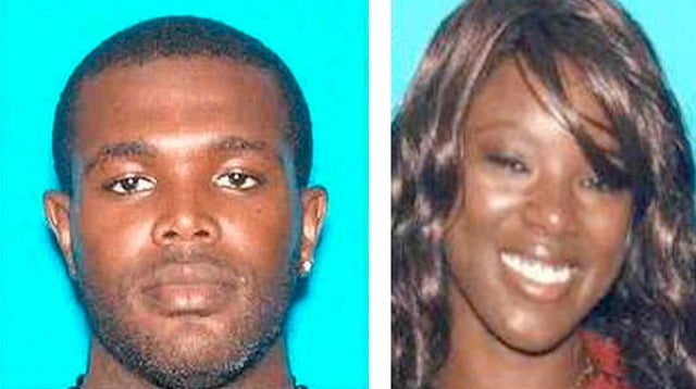 Car Connected To California Murder Found Near Seattle Airport, Suspects In Custody