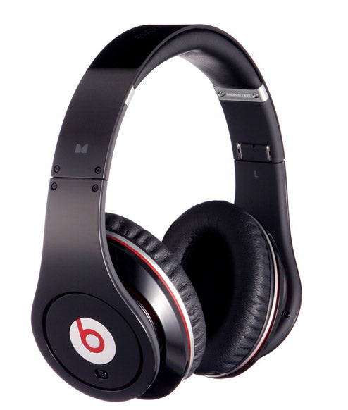 Dr. Dre and Monster Cable's Beats Headphones Available At Apple and Best Buy July 25