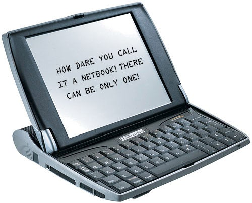 """What Do You Think the New Term For """"Netbook"""" Should Be?"""