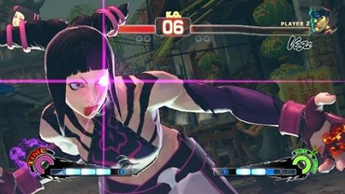 Piracy Prevents Super Street Fighter IV PC