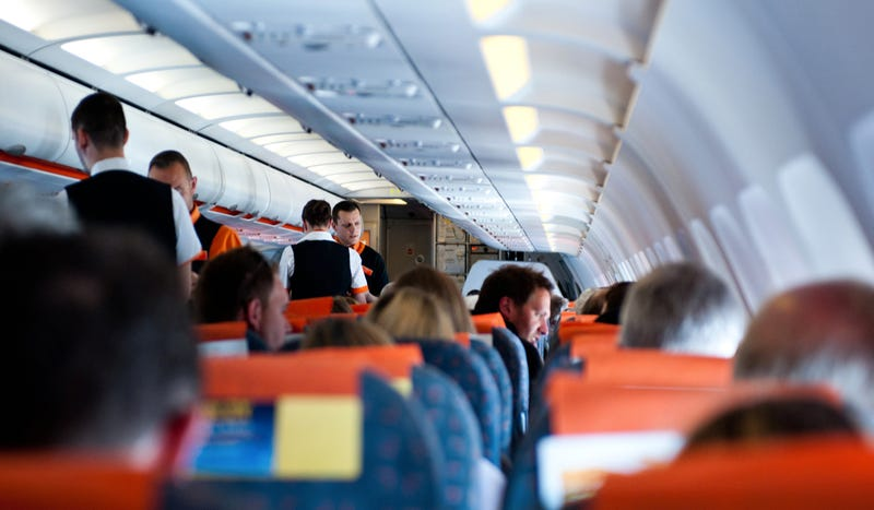 How Boarding A Plane Is Way More Complicated Than It Should Be