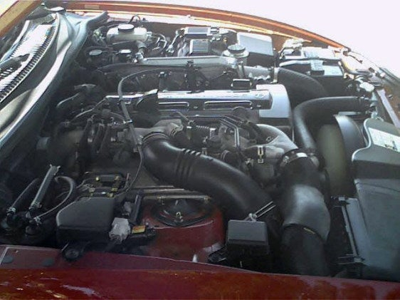Nice Price Or Crack Pipe: 1994 Toyota Supra Turbo For $66,991?